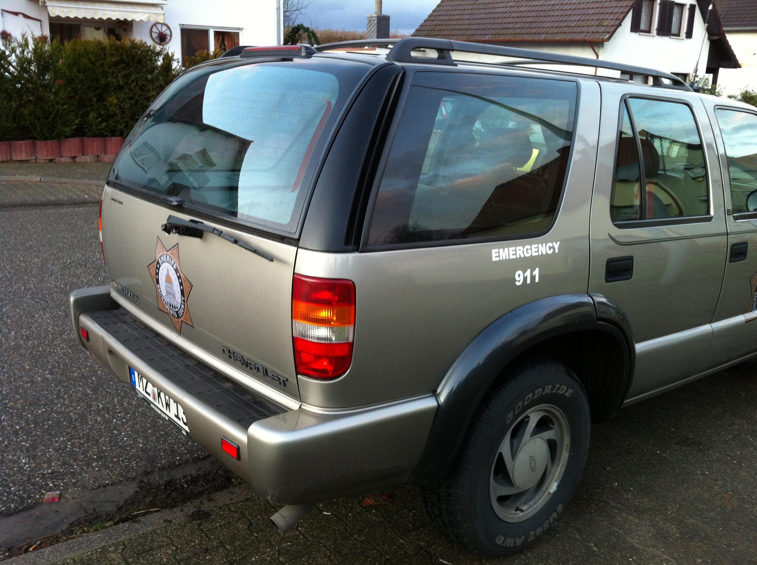 Beste Chevrolet Rücklicht Schaltplan Fotos - Der Schaltplan ...