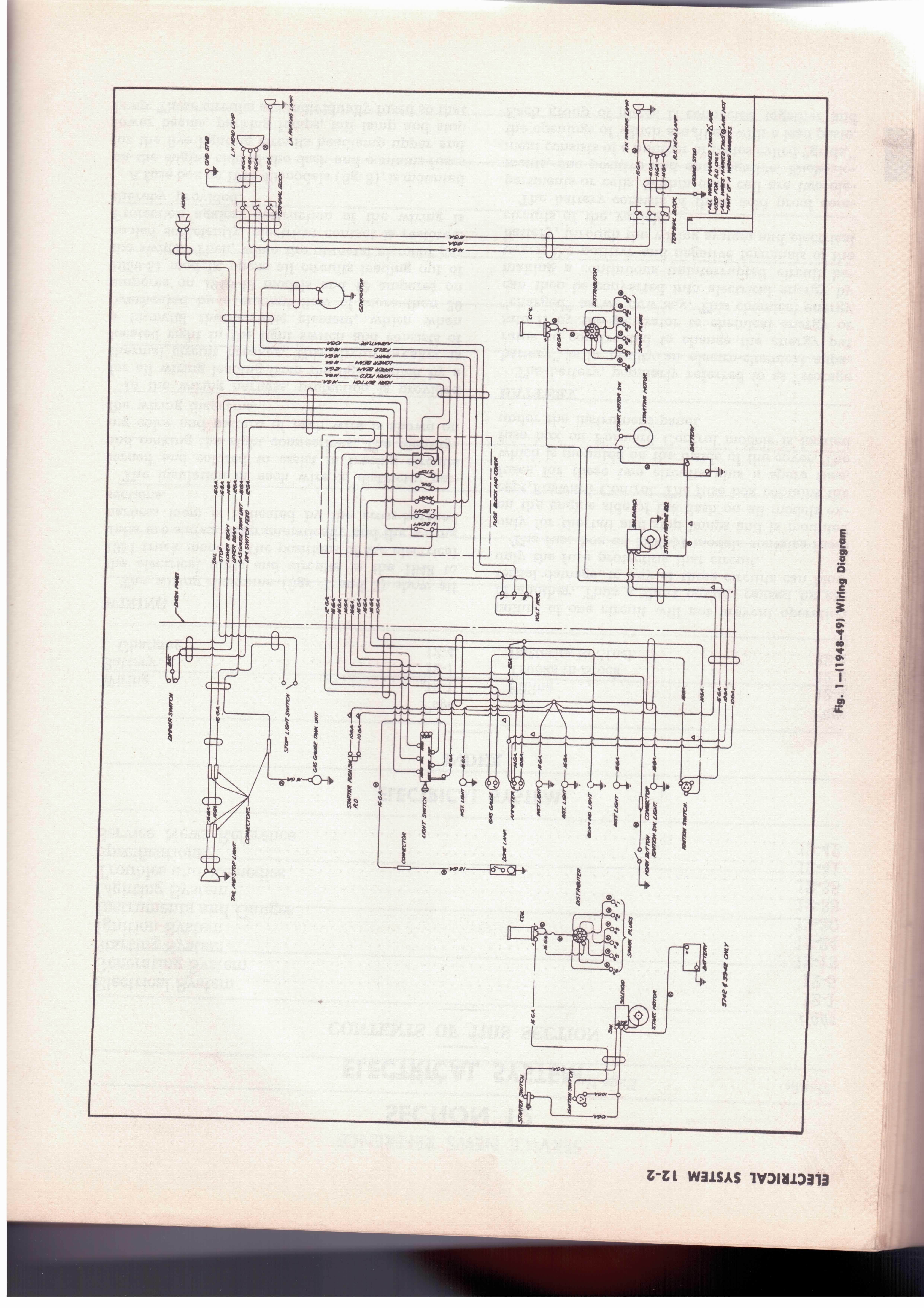 Fein 52 Chevy Pickup Schaltplan Bilder - Der Schaltplan - triangre ...